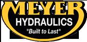 Meyer Hydraulics Logo